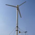Ветрогенераторные